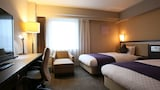 Utsunomiya hotel photo