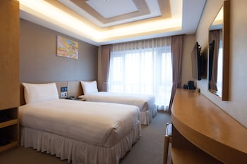 Hình ảnh Namsan City Hotel Myeongdong tại Seoul
