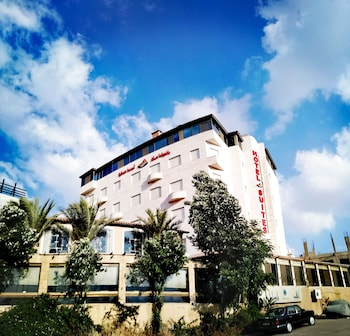 Foto Panorama Amman Hotel di Amman