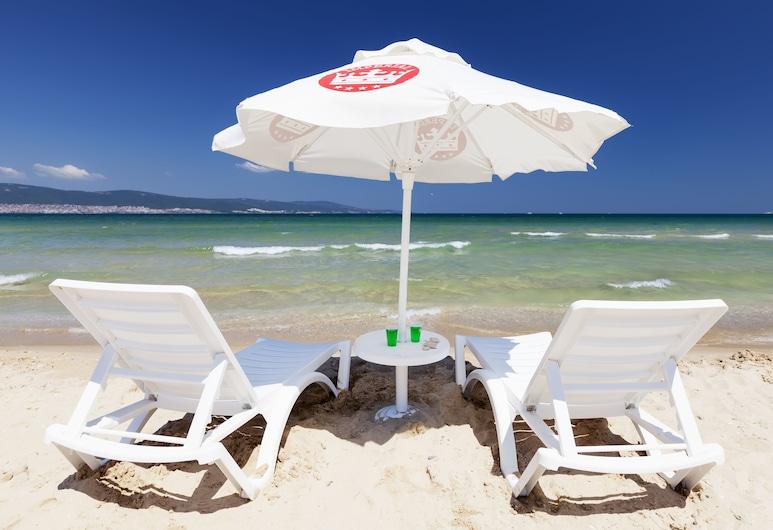Hotel Forum, Sunny Beach, Restaurant