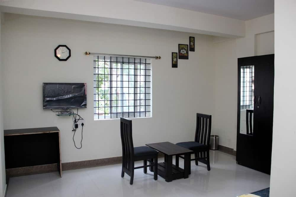 Area Keluarga