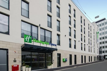 Foto di Holiday Inn Express Dusseldorf - City a Düsseldorf