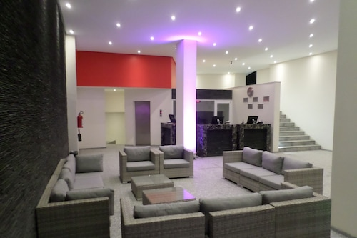 阿卡普爾科我們酒店/
