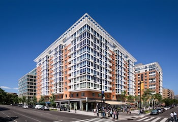 Billede af Global Luxury Suites at Foggy Bottom i Washington