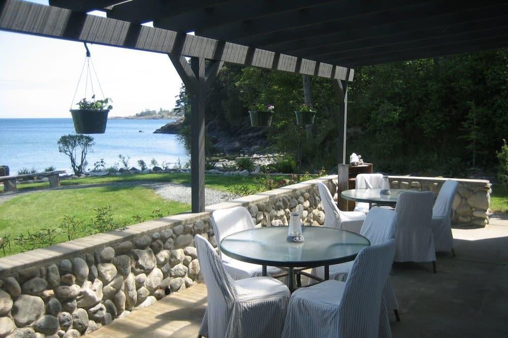 Room, Patio, Ocean View (Bayview) - Terrace/Patio