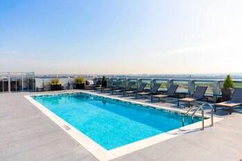 תמונה של Global Luxury Suites at Crystal City בארלינגטון