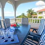 Sea Breeze, 2 Bedroom Apartment - Balkon