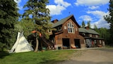 Picture of Gaynor Ranch Bed & Breakfast  in Polson