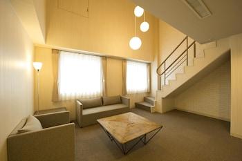 Foto do Court Hotel Asahikawa em Asahikawa
