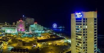 Picture of FantaSea Resorts Atlantic Palace in Atlantic City
