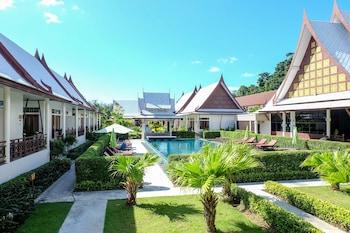 Ko Chang bölgesindeki Bhu Tarn Koh Chang Resort and Spa resmi