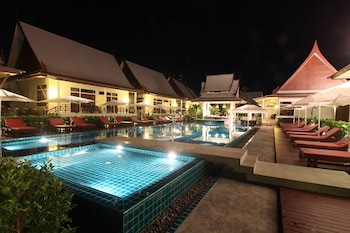Picture of Bhu Tarn Koh Chang Resort and Spa in Ko Chang