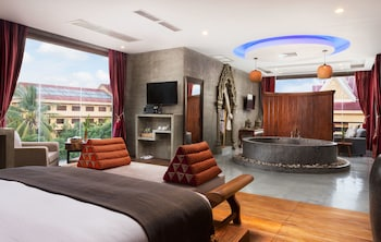 Picture of Cambana d'Angkor Suites in Siem Reap