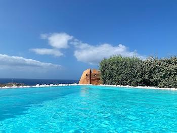 Hình ảnh Oia Sunset Villas tại Santorini