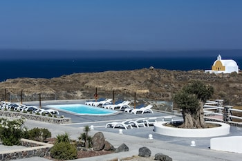Foto di Oia Sunset Villas a Santorini