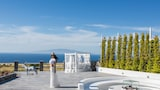 Choose this Villa in Santorini - Online Room Reservations