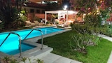 Book this Parking available Hotel in Hollywood