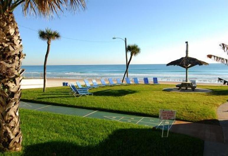 Ocean Court Motel, Daytona Beach Shores, Okolica objekta