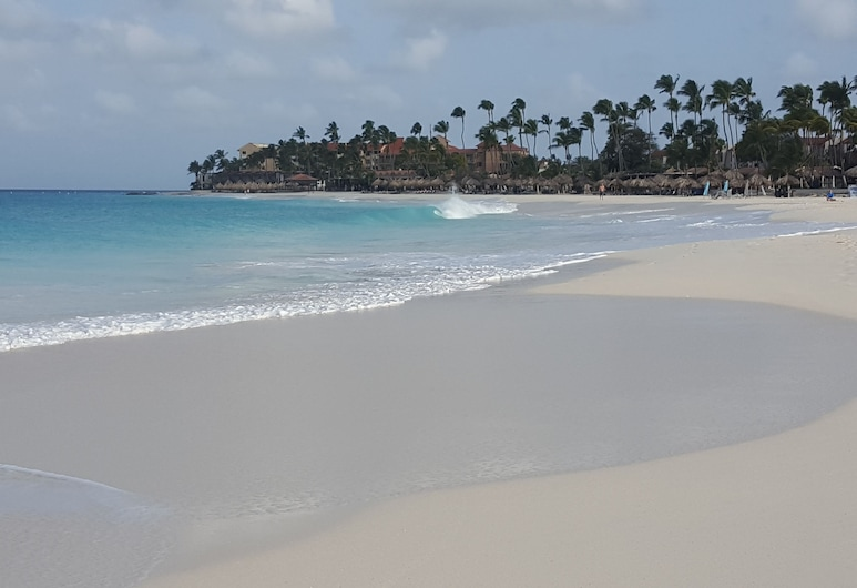 Aruba Apartment, Oranjestad, Playa
