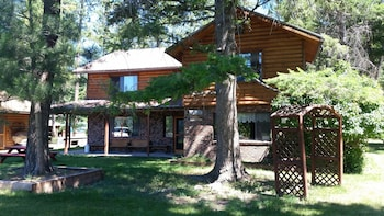 Nuotrauka: Lonesome Dove Guest Ranch, Kalispell