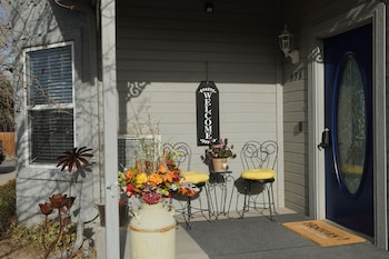 Picture of Castle Creek B&B in Grand Junction