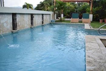 馬拿瓜洛斯阿爾托斯公寓飯店的相片