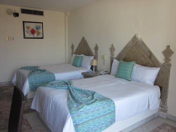 Mazatlan bölgesindeki Hotel Solamar Inn resmi