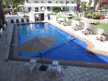 Fotografia do Hotel Solamar Inn em Mazatlan