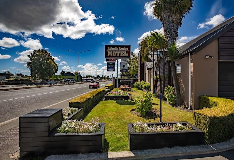 ASURE Abbella Lodge Motel, Christchurch