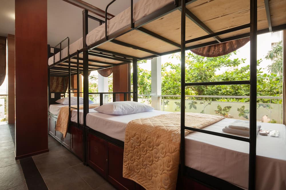 Mixed Dormitory 28 Beds - Soggiorno