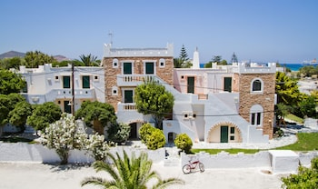 Picture of Naxos Beach Hotel in Naxos