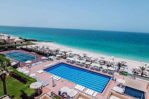 Sharjah carlton hotel 4 оаэ шарджа виза в испанию при покупке недвижимости