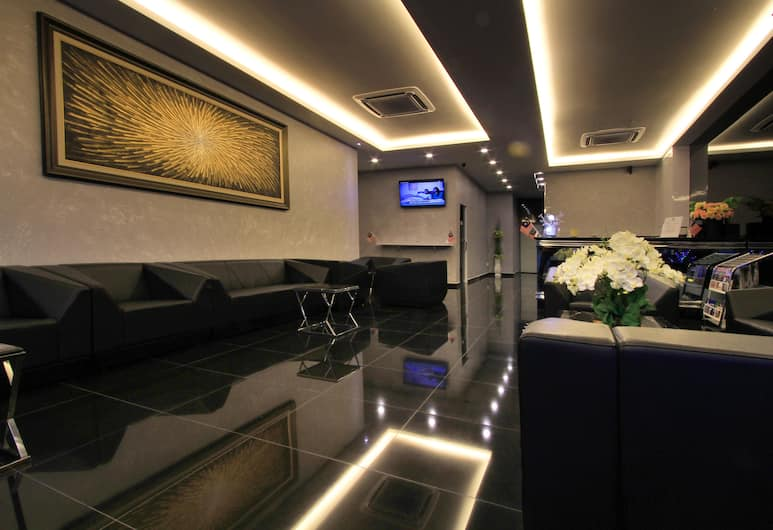 J Suites Hotel, Kuala Terenganu