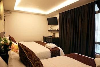 Gambar J Suites Hotel di Kuala Terengganu