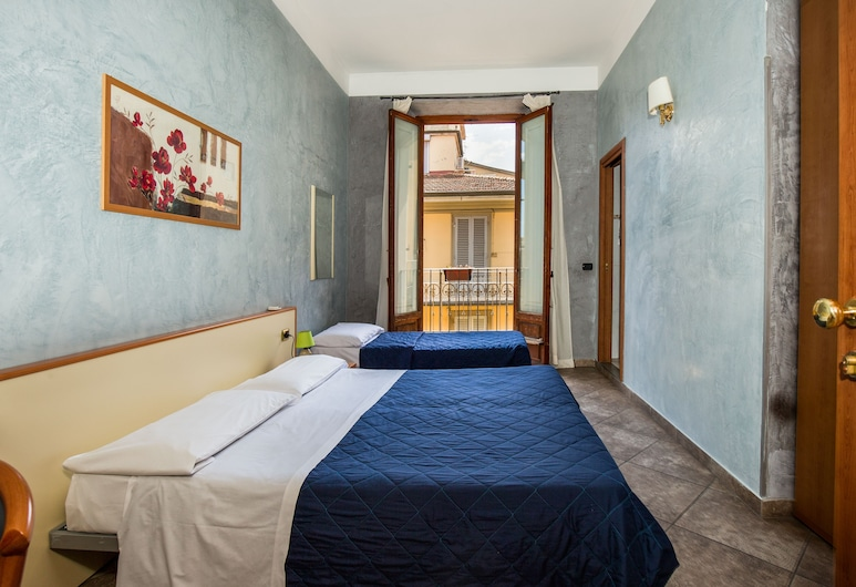 Hotel Angelica, Florencia