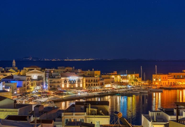 Ethrion, Syros