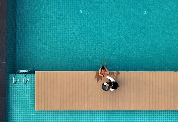 Bild vom Ngwe Saung Yacht Club & Resort in Ngwesaung