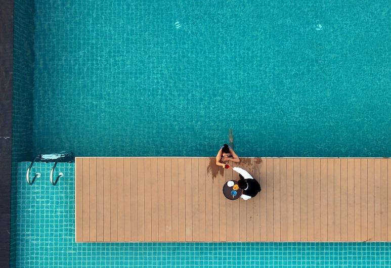Ngwe Saung Yacht Club & Resort, Plážový rezort Ngwe Saung