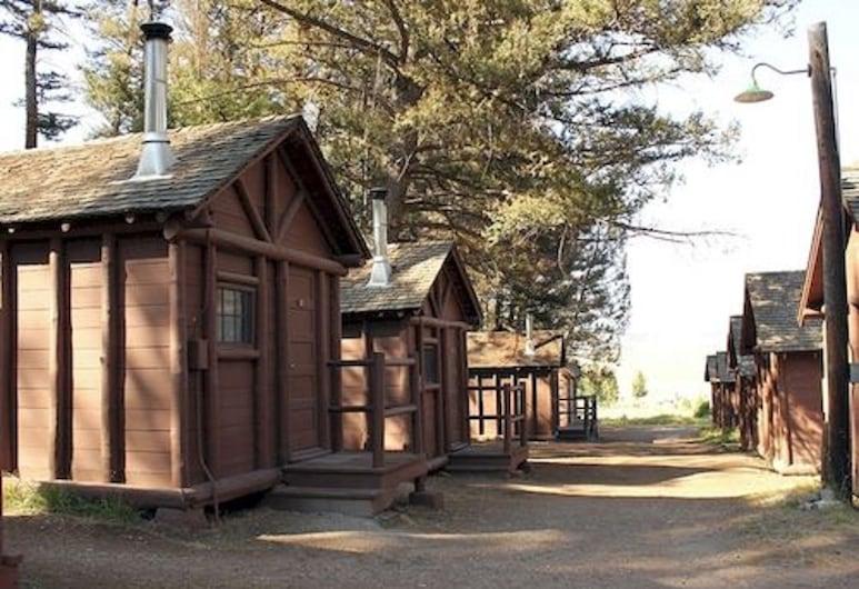 Roosevelt Lodge & Cabins - Inside the Park, Parque Nacional Yellowstone, Exterior