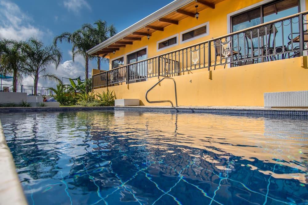 Master Suite - 泳池