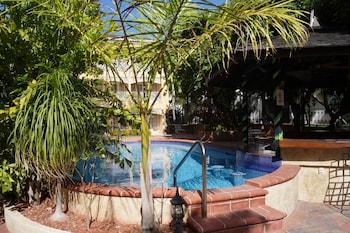 Naktsmītnes Hotel Four Seasons attēls vietā Kingstona