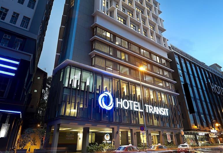 Hotel Transit Kuala Lumpur, Kuala Lumpur