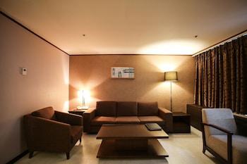 Picture of Hotel Interciti in Daejeon