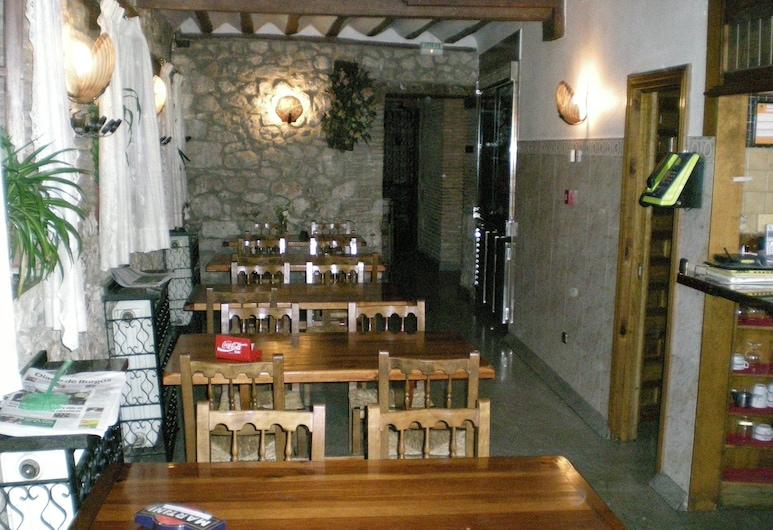 Hotel Puerta Romeros, Burgos, Hotelbar
