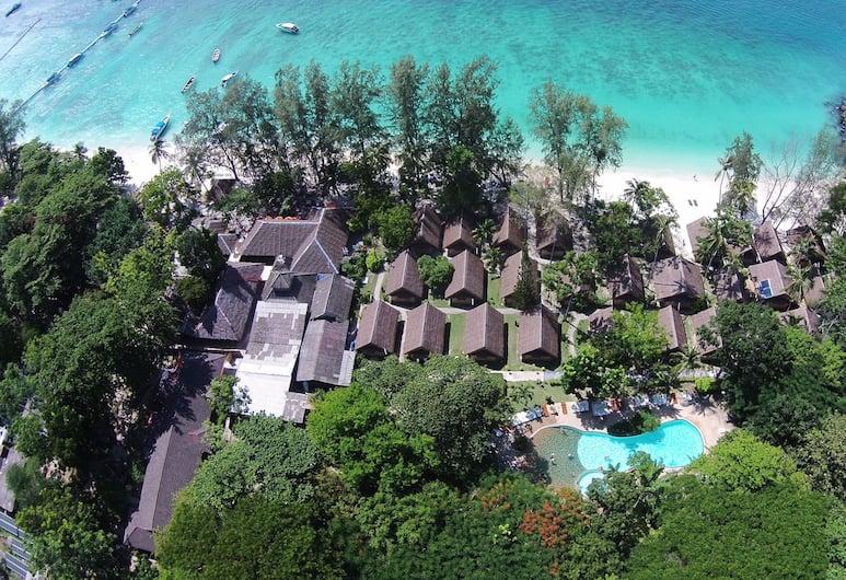 Coral Island Resort, Koh He