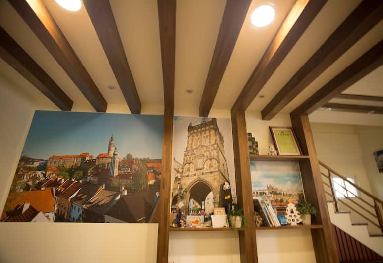 Soft Travel Hostel, Taitung, Otel İç Mekânı
