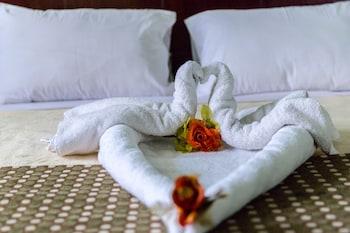 Giza bölgesindeki Swiss Inn Hotel Cairo resmi