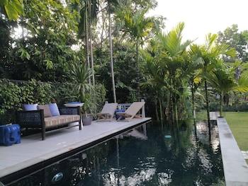 A(z) Baan Suan Residence hotel fényképe itt: Chiang Mai
