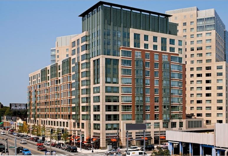 Global Luxury Suites Fenway, Boston