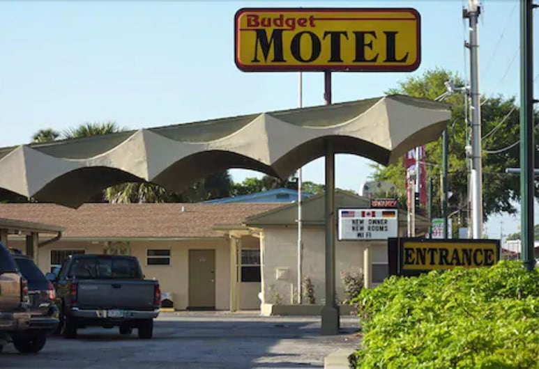 Budget Motel, Titusville